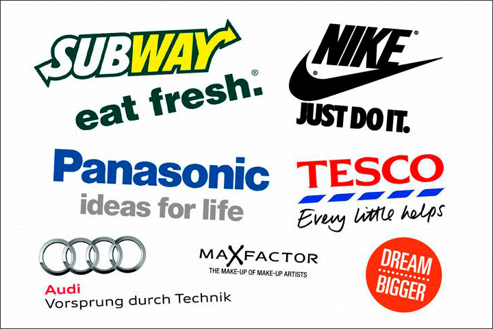 Best Advertising Slogans